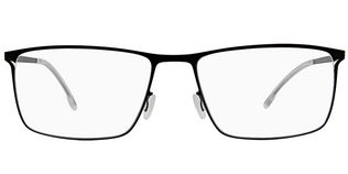Mykita Torben - T55 Graphite Clear Lens