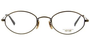 Oliver Peoples OP 526 - T47 Brush Brown